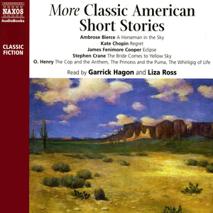 More-classic-american-short-stories-unabridged-audiobook