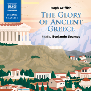 Griffith-the-glory-of-ancient-greece-unabridged-audiobook