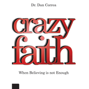 Crazy Faith audiobook download