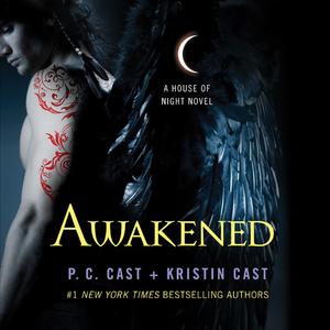 Awakened-house-of-night-series-book-8-audiobook