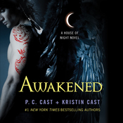 Awakened: House of Night Series, Book 8 audiobook download