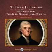 The Jefferson Bible (Unabridged) audiobook download