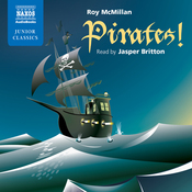Pirates! audiobook download