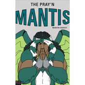 The Pray'n Mantis audiobook download