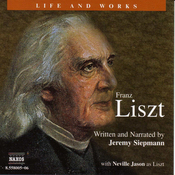 The Life and Works of Liszt (Unabridged) audiobook download