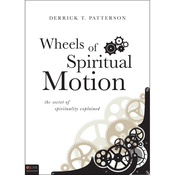 Wheels of Spiritual Motion: The Secret of Spirituality Explained (Unabridged) audiobook download