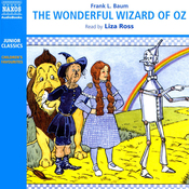 The Wonderful Wizard of Oz audiobook download