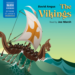 The-vikings-unabridged-audiobook