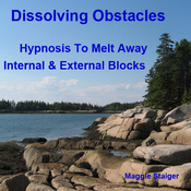 Dissolving Obstacles: Hypnosis to Melt Away Internal and External Blocks audiobook download