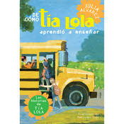 De como tia Lola aprendio a ense?ar [How Tia Lola Learned to Teach] (Unabridged) audiobook download