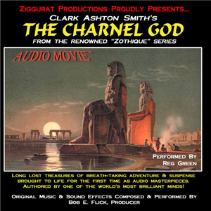 The-charnel-god-zothique-series-unabridged-audiobook