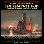 The Charnel God: Zothique Series (Unabridged) audiobook download