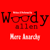 Mere Anarchy (Unabridged) audiobook download