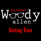 Getting Even (Unabridged) audiobook download