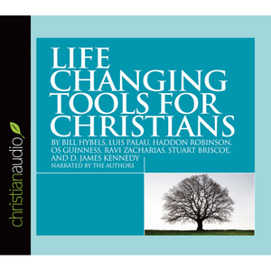 Life-changing-tools-for-christians-unabridged-audiobook