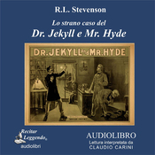 Lo strano caso del Dr. Jekyll e Mr. Hyde [The Strange Case of Dr. Jekyll and Mr. Hyde] (Unabridged) audiobook download