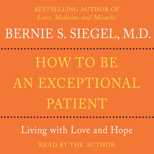 How-to-be-an-exceptional-patient-audiobook