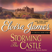Storming the Castle: An Original Short Story (Unabridged) audiobook download