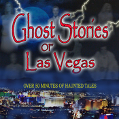 Ghost Stories Of Las Vegas (Unabridged) audiobook download
