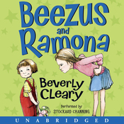 Beezus and Ramona (Unabridged) audiobook download