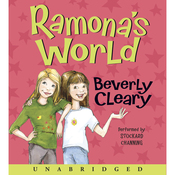 Ramona's World (Unabridged) audiobook download