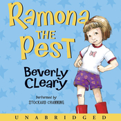 Ramona the Pest (Unabridged) audiobook download