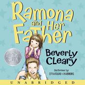 Ramona and Her Father (Unabridged) audiobook download