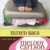 Mixed Bags: A Carter House Girls Novel (Unabridged) audiobook download