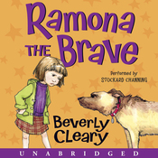 Ramona the Brave (Unabridged) audiobook download