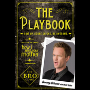 The Playbook: Suit up. Score chicks. Be awesome. (Unabridged) audiobook download