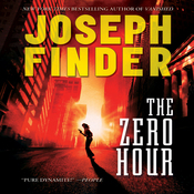 The Zero Hour audiobook download