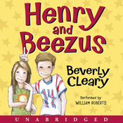 Henry and Beezus (Unabridged) audiobook download