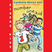 Number One Kid: Zigzag Kids, Book 1 (Unabridged) audiobook download