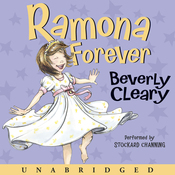 Ramona Forever (Unabridged) audiobook download