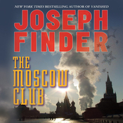 The Moscow Club audiobook download