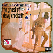 The Ghost of Davy Crockett audiobook download
