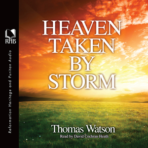 Heaven-taken-by-storm-unabridged-audiobook
