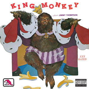 King-monkey-audiobook