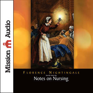 Notes-on-nursing-unabridged-audiobook