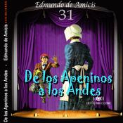 De los Apeninos a los Andes [From the Apennines to the Andes] (Unabridged) audiobook download