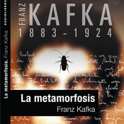 La metamorfosis [The Metamorphosis] (Unabridged) audiobook download