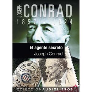 El-agente-secreto-iv-the-secret-agent-iv-unabridged-audiobook