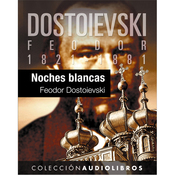 Noches blancas [White Nights] (Unabridged) audiobook download