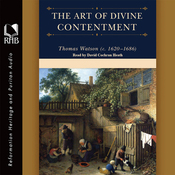 The Art of Divine Contentment (Unabridged) audiobook download