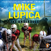 The Underdogs (Unabridged) audiobook download