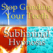 Stop Grinding Your Teeth Subliminal Affirmations: Relaxation & Peace, Less Stress, Solfeggio Tones, Binaural Beats, Self Help Meditation audiobook download