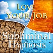 Love Your Job Subliminal Affirmations: Fulfillment & Happiness, Solfeggio Tones, Binaural Beats, Self Help Meditation audiobook download