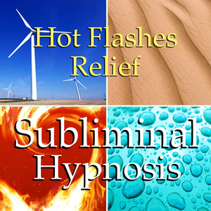 Hot-flashes-relief-subliminal-affirmations-rejuvenated-refreshed-solfeggio-tones-binaural-beats-self-help-meditation-audiobook