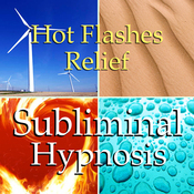 Hot Flashes Relief Subliminal Affirmations: Rejuvenated & Refreshed, Solfeggio Tones, Binaural Beats, Self Help Meditation audiobook download