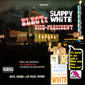 Elect Slappy White Vice President audiobook download